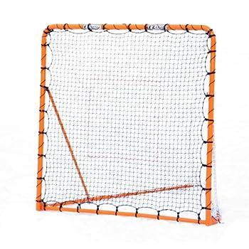 EZGoal Lacrosse trampol n...