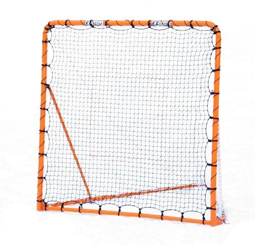 (ezgoal Lacrosse Rebounder Ersatz Net)