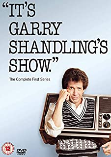 It's Garry Shandling's Show - The Complete First Series [DVD] (B00367FN1K) | Amazon price tracker / tracking, Amazon price history charts, Amazon price watches, Amazon price drop alerts