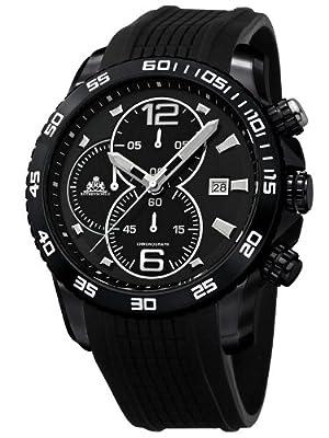 Rothenschild Club TSN6215 Reloj para hombres muy deportivo de Rothenschild