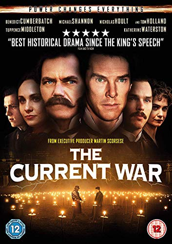 The Current War [DVD]