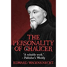 The Personality of Chaucer