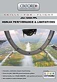 JAA PPL Human Performance and Limitations