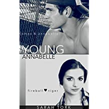 Young Annabelle (Y.A Series Book 1) (English Edition)