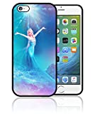 Fifrelin Coque iPhone et Samsung Elsa La Reine des Neiges Frozen Swag Disney0151