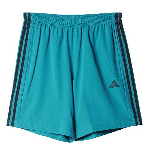 adidas Herren Shorts Cool 365 SH WV Grün