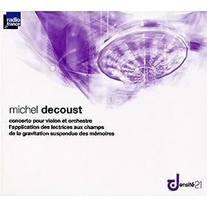 Concerto Pour Violon Et Orchestre, L'Application Des Lectrices Aux Champs...