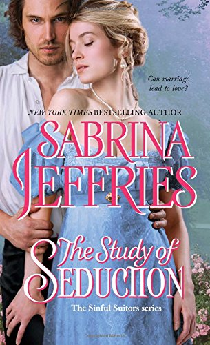 The Study of Seduction (The Sinful Suitors, Band 2) (Pocket-light Blue Zwei)
