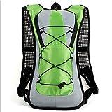 #4: TST Lightweight 5L Hydration Pouch Survival Rucksacks Backpacks 2L Water Bladder Bag