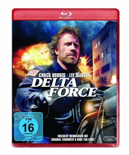 Bild von Delta Force [Blu-ray]