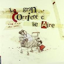 La gran corriente de aire (Albumes (edelvives))