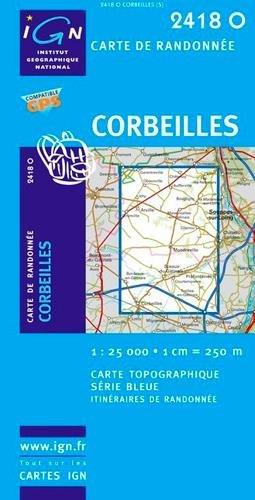 2418O CORBEILLES