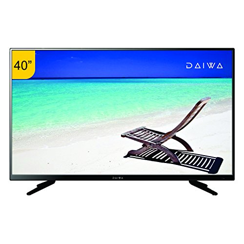 DAIWA D42C3BT 40 Inches Full HD LED TV