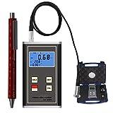 teren-vm-6370Digital Vibration tester Vibrometer gauge per movimento macchine