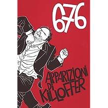 676 apparizioni di Killoffer