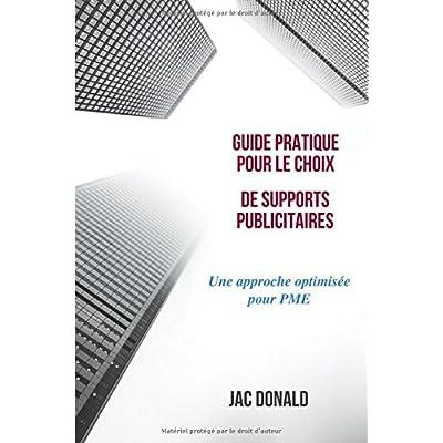 Guide pratique pour le choix de supports publicitaires: une approche optimisée pour PME