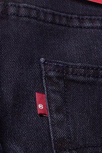LEVI'S - Herren- Skinny-Jeans 510 in Schwarzblau für herren Dunkelblau