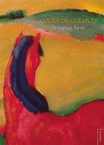 Viajes de Gulliver por Jonathan Swift