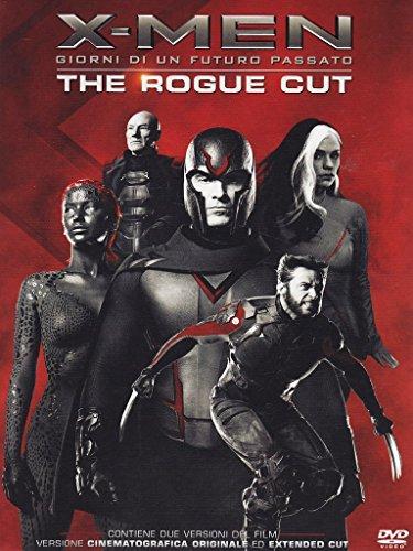 X-Men - Giorni di un futuro passato(The rouge cut) [2 DVDs] [IT Import]