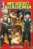 My Hero Academia, Vol. 13