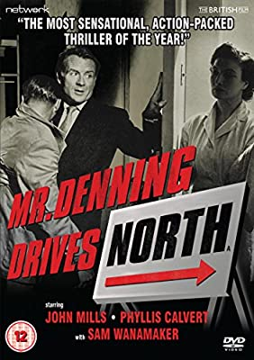 Mr Denning Drives North [DVD]