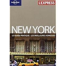 NEW YORK LE GUIDE PRATIQUE