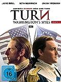 Turn Washington's Spies Staffel kostenlos online stream