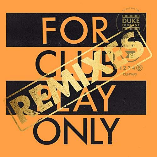 Runway (ZDS Remix)
