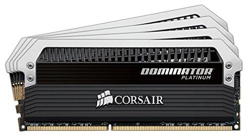 Corsair CMD32GX3M4A2400C11 Arbeitsspeicher 32GB (CL11, 2400MHz) DDR3-RAM
