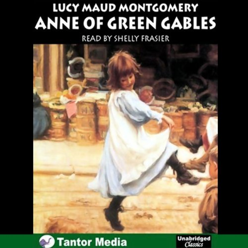Anne of Green Gables  Audiolibri