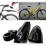 Swallow Tail Splash Guard for Bike Bicyc...