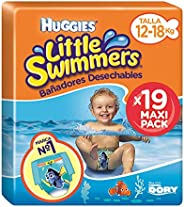 HUGGIES Huggies Little Swimmers Pañal Bañador