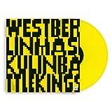 Battlekings (Yellow Vinyl Edition)