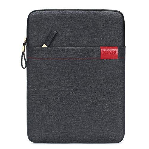 DOMISO 10 Zoll Tablet hülse Wasserdicht Sleeve Case Etui Tasche Schutztasche für 2017 New 9.7