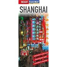 Insight Flexi Map: Shanghai