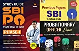SBI PO Phase-1 Preliminary Examination Study Guide 2018 with Practice workbook SBI PO BSC Publication