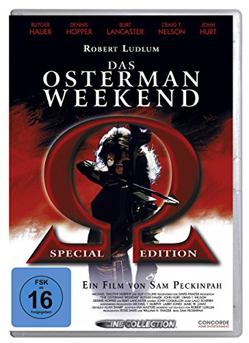 das-osterman-weekend-special-edition