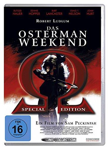Bild von Das Osterman Weekend [Special Edition]