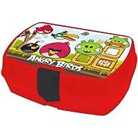 Sandwichera Angry Birds