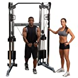 Body Solid GDCC210 Functional Training Center
