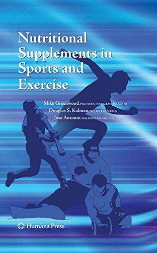 Aids-nahrungsergänzungsmittel (Nutritional Supplements in Sports and Exercise)