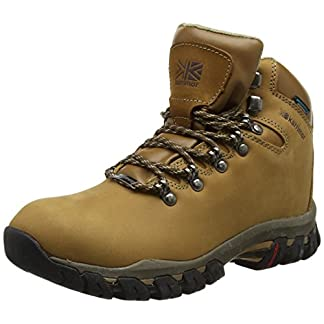Mendip Nubuck II Ladies weathertite 4