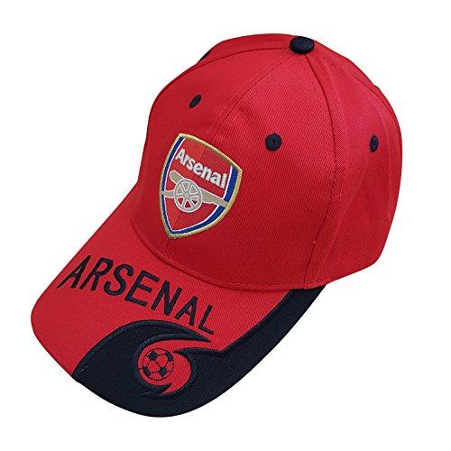 Club de fútbol Arsenal London gorra de béisbol unisex, sombrero