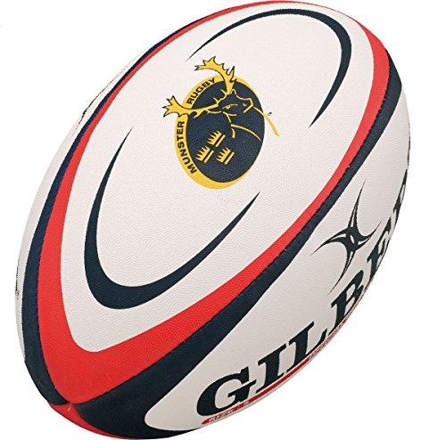 GILBERT Munster Réplica Balón de Rugby Playa