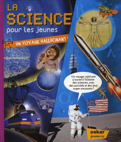 La science pour les jeunes