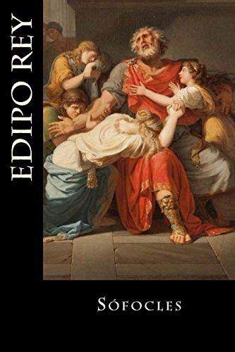 Edipo Rey por Sófocles