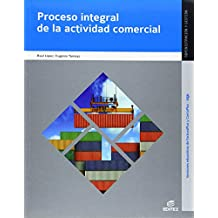 Proceso integral de la actividad comercial (Ciclos Formativos)