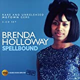 Spellbound-Rare and Unreleased Motown Gems (2cd)