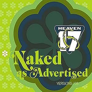 Naked As Advertised (Versions '08)