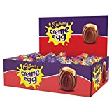 Cadbury Creme Egg, Box of 48